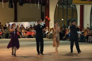 """Festival """"Mer & Tango"""" 2009"""