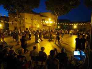 Milonga d'été à St Hypolite le 15 juillet 2014