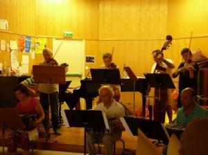 atelier orchestre