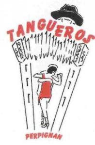 Logo Tangueros
