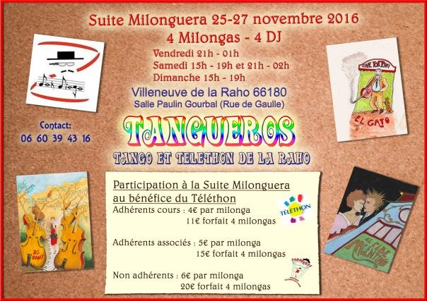 suite Milonguera 11 2016