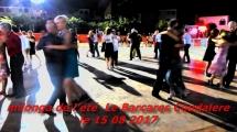 milonga estivale Le Barcares Coudalere le 15 août 2017